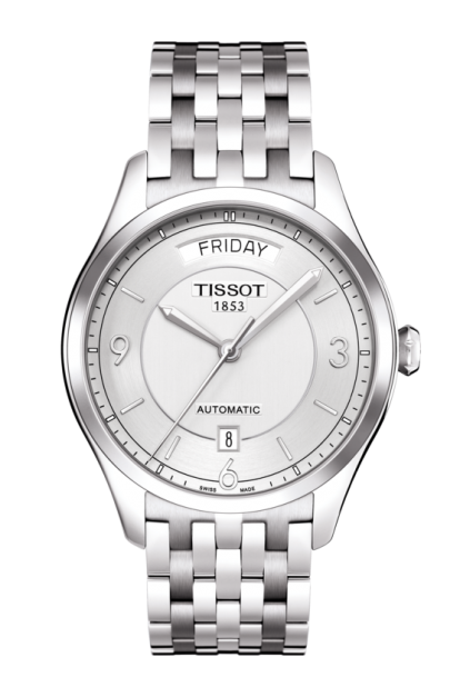 TISSOT T-ONE AUTOMATIC