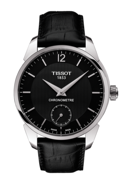 TISSOT T-COMPLICATION MECHANICAL COSC