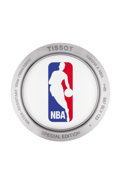 TISSOT PR 100 NBA SPECIAL EDITION LADY