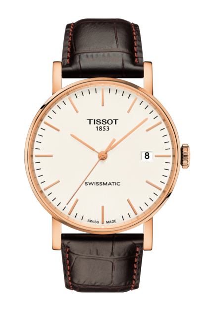 TISSOT EVERYTIME SWISSMATIC