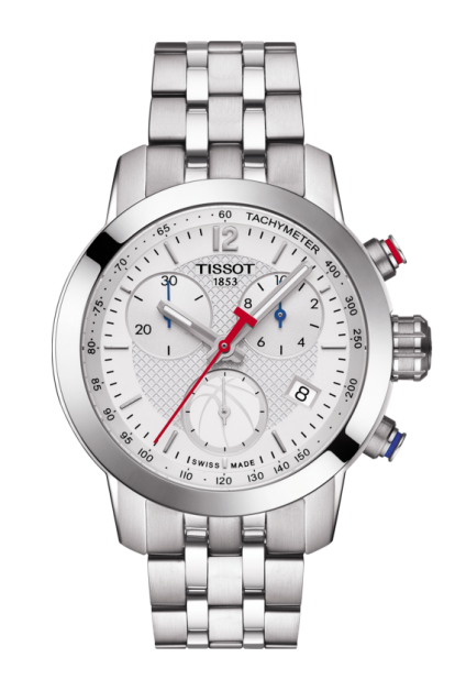 TISSOT PRC 200 CHRONOGRAPH NBA SPECIAL EDITION LADY