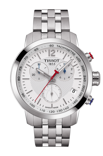 TISSOT PRC 200 CHRONOGRAPH NBA SPECIAL EDITION